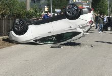 Montesarchio| Scontro tra due auto, perde la vita 62enne di San Martino Valle Caudina