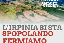 L'Irpinia perde 10.000 abitanti, Iandolo (App): fallimento della classe dirigente, focus sul Recovery Fund