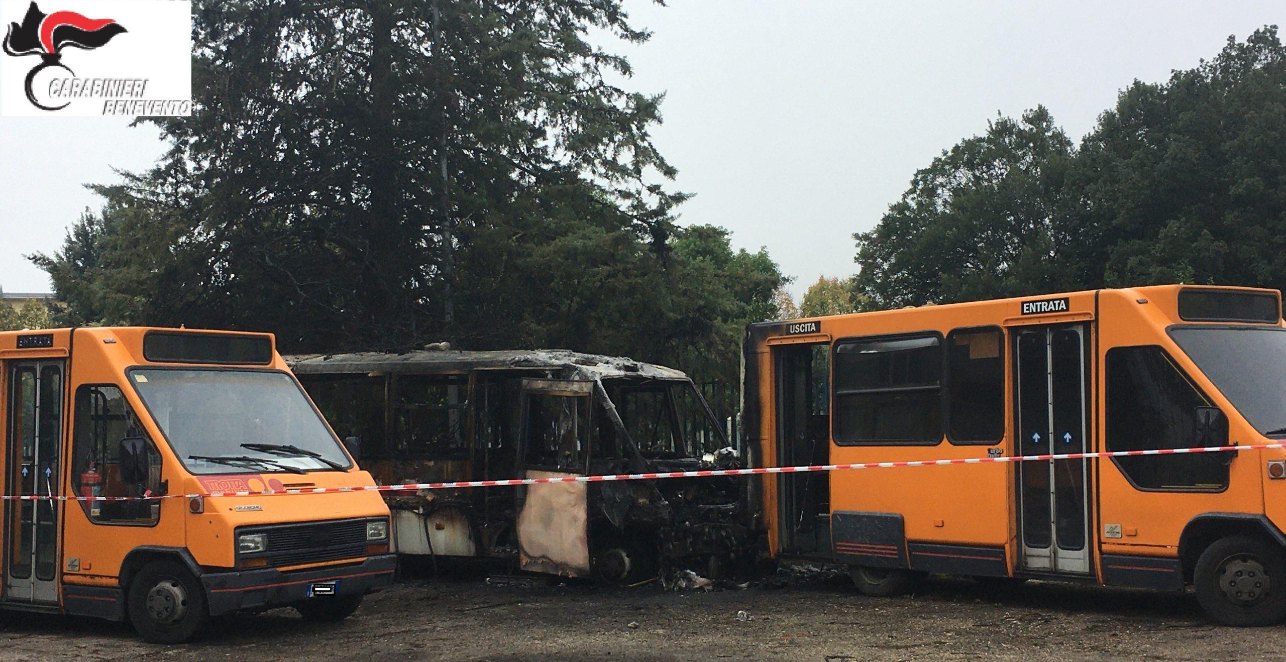 Estorsione ai danni della Trotta Bus, il plauso di Noi Campani: possiamo sconfiggere il malaffare dilagante