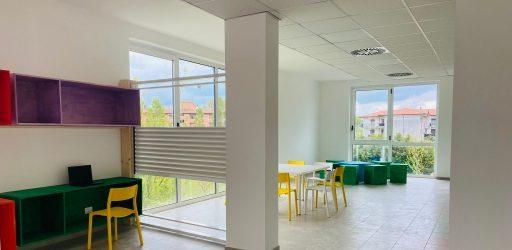 """Montesarchio  Centro Polifunzionale di Aggregazione giovanile, domani l'Open day del progetto """"TED"""""""