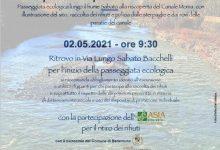 """""""Riscopriamo e ripuliamo il Canale Morra"""", domani la passeggiata ecologica lungo il fiume Sabato"""
