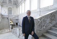 """""""La notte dei due silenzi"""" torna il libreria il romanzo di Ruggiero Cappuccio"""