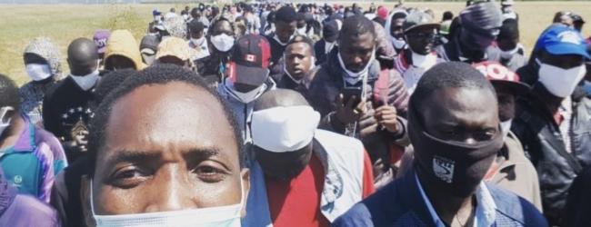Migranti, in Campania arriveranno 40 persone