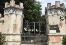 Villa dei Papi, apertura il 1° giugno mentre il Parco Verde diventa set cinematografico