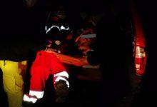 67enne cade mentre raccoglie asparagi: difficili le manovre di soccorso nel bosco
