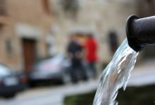 Gesesa: ripristinata l'erogazione idrica in tutta la città di Benevento e in tutti i comuni coinvolti
