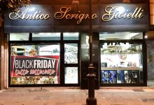 Avellino  Furto alla gioielleria, i titolari di Antico Scrigno: bottino da 143.499 euro, non eravamo assicurati