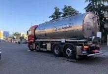 Lavori sulla conduttura idrica: da questa mattina a lavoro 16 squadre sul tratto Curti-Benevento