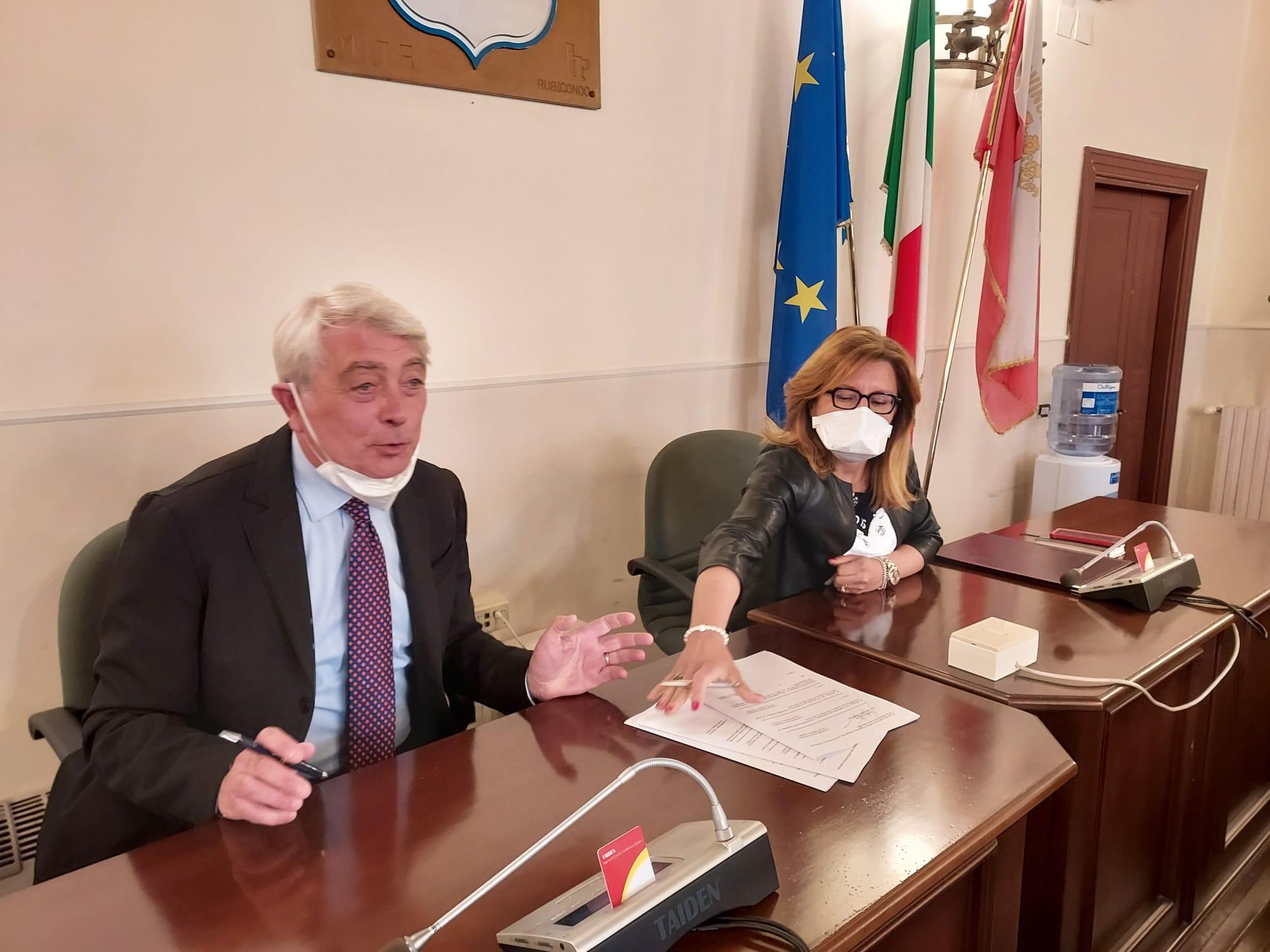 Avellino| Forestali, 18 operai a tempo impiegati per l'antincendio boschivo. Biancardi: scongiuriamo rischi