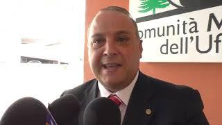 Ariano Irpino| Uso privato dell'auto istituzionale, il presidente della CM dell'Ufita Leone indagato per peculato