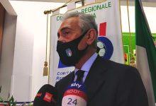 """Gravina: """"Riforma della Serie A una priorità. Superlega grido d'allarme"""""""