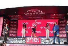 """Giro a Guardia Sanframondi, Di Maria: """"Una bella giornata di sport e importante vetrina per il Sannio"""""""