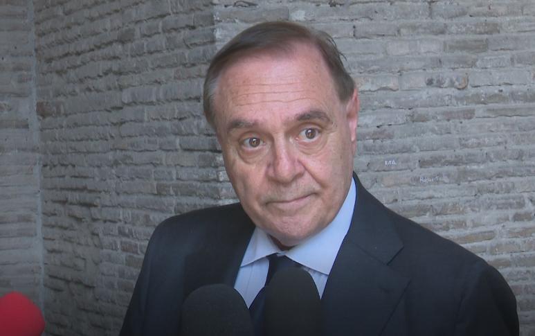 """Benevento  Mastella """"prigioniero"""" delle Amministrative"""