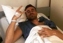 Benevento, intervento chirurgico per Moncini