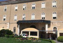 San Martino V.C.| Colpisce con una bombola di gas e manda in ospedale un 88enne, giovane denunciato