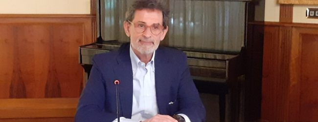 """Ponte Valentino, Perifano dice no al piano stoccaggio rifiuti: """"Un danno per le aziende dell'agroalimentare"""
