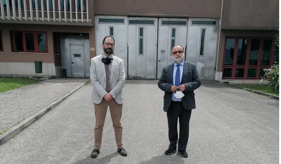 """Garante Ciambriello: """"negato per gli ospiti del carcere minorile di Airola il diritto allo studio, grato all'Asl di Benevento per la somministrazione del vaccino a dose unica per i detenuti"""""""