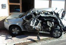 Tufara Valle|Auto in sosta travolta da un tir. Inquirenti alla ricerca del responsabile