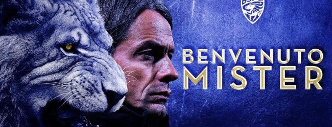 """Inzaghi ufficiale a Brescia: """"Orgoglioso di questa nuova avventura"""""""