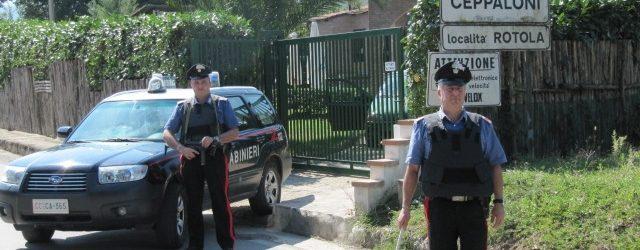 Arpaise| Rubano termosifoni in una abitazione, arrestata in flagranza di reato una coppia della provincia di Avellino