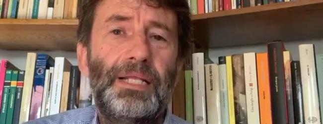 Premio Penisola Sorrentina: Franceschini assegna il patrocinio del MIC.