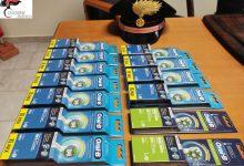 Rubano prodotti per igiene personale, i Carabinieri di San Giorgio del Sannio arrestano due donne rom