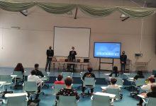Avellino  Bambini scomparsi e bullismo, alunni dell'Ic Regina Marghetita-Da Vinci a scuola di polizia