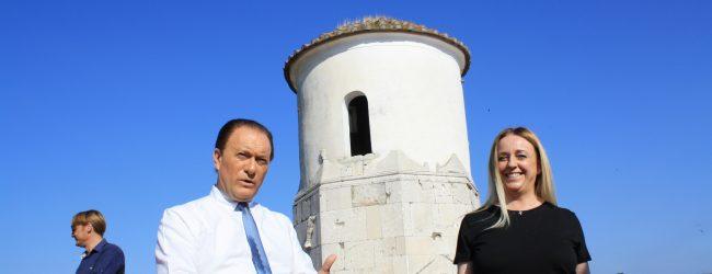 A Benevento le riprese di 'Paese che vai usanza che trovi'