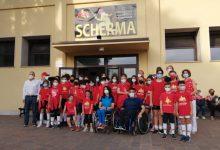L' Accademia Olimpica Beneventana di Scherma festeggia i suoi successi. E sogna con Rossana Pasquino a Tokyo