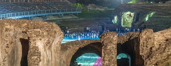 Avella| Come suona il caos: all'Anfiteatro il concerto di musica ecologica di Capone & BungtBangt