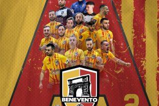 Benevento5, la serie A arriva nell'anno in cui si celebra il quarantennale dell'inizio della storia del calcetto nel Sannio