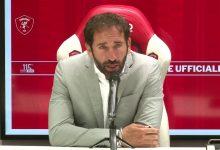 Benevento, passi in avanti per Caserta. Il Perugia si muove per il nuovo tecnico