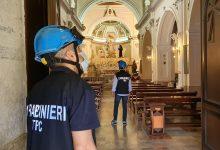 Paternopoli| Tutela del Santuario della Consolazione, Parroco e progettista ringraziano i carabinieri