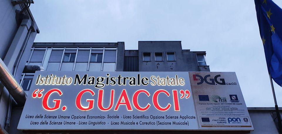"""Benevento  Una studentessa del Liceo Musicale """"Guacci"""" vincitrice del V Concorso Nazionale """"Scuola in musica"""""""