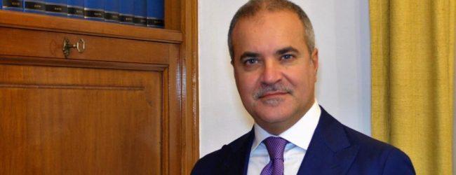 Il sannita Egidio Lizza nuovo consigliere del Sottosegretario Nesci
