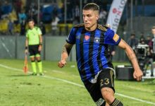 Benevento, dopo Elia in arrivo altri due fedelissimi di Caserta: il centrocampista Calò e l'esterno Lisi, anche loro ex Juve Stabia