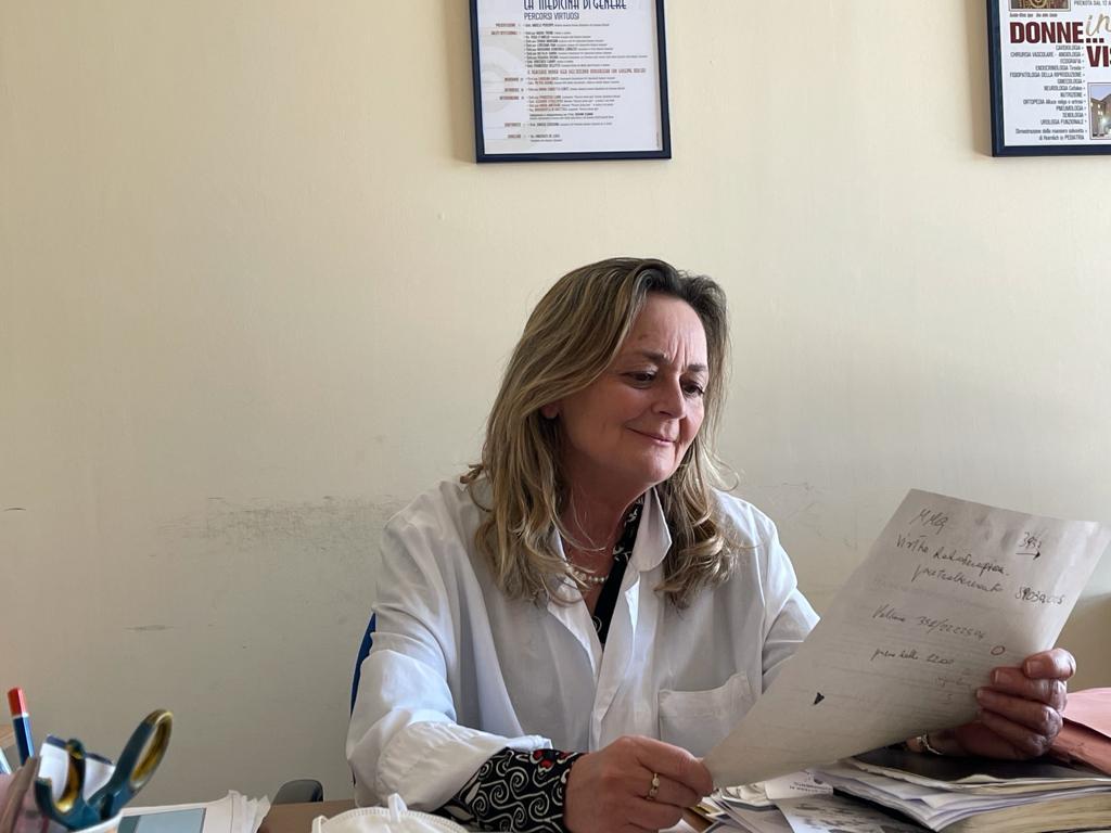 Avellino  Al Moscati la sperimentazione dell'anticorpo monoclonale Mad, si cercano volontari positivi