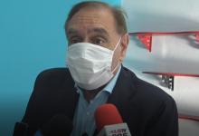 """Vaccini, Mastella: """"Si a libera scelta altrimenti il panico cresce"""""""