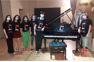 Benevento Ritorna la Festa della Musica 2021 del Conservatorio 'Nicola Sala'