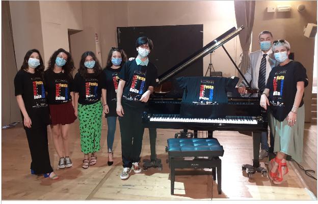 Benevento|Ritorna la Festa della Musica 2021 del Conservatorio 'Nicola Sala'