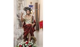 San Giovanni di Ceppaloni, al via la Festa Religiosa in onore del Santo Patrono