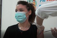 Vaccini, nel Sannio è il momento dei giovani. Inaugurato l'hub di San Giorgio del Sannio