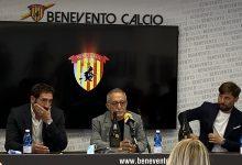 """Benevento, Caserta: """"L'astinenza offensiva non mi preoccupa. Ad Ascoli sarà dura"""""""