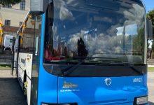 Avellino| Bomba day, l'Air sospende le corse che prevedono fermate all'interno della zona rossa