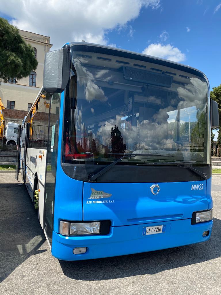 Air: disservizio sulla linea Avellino-Napoli, la nota di Alvino