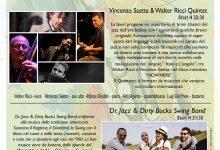 'Sangiorjazz', la rassegna musicale a San Giorgio del Sannio