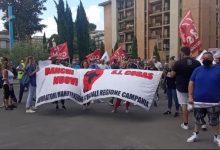 Protesta lavoratori Esaf: la Provincia di Benevento garantisce incontro con l'azienda