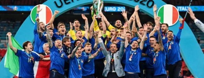 Italia, Coldiretti: vittoria degli Europei vale 12 miliardi