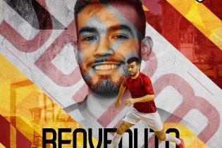 Secondo rinforzo per il Benevento 5: arriva l'argentino Lucas Mejuto