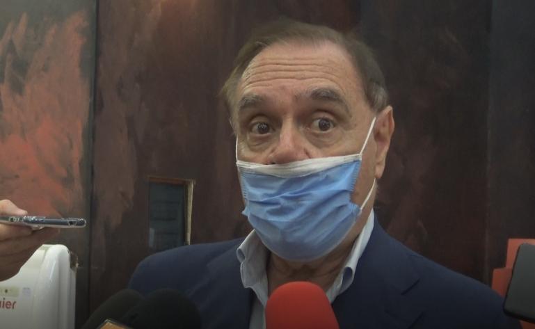 Covid, Mastella: siamo purtroppo alla quarta ondata, occorre vaccinarsi tutti